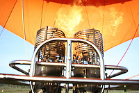 20100107 January 07 Cairns Hot Air