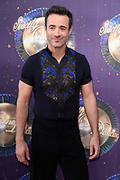 Joe McFadden<br /> at the launch of the new series of &quot;Strictly Come Dancing, New Broadcasting House, London. <br /> <br /> <br /> &copy;Ash Knotek  D3298  28/08/2017