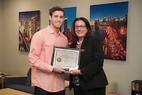 Brett Bergman Award