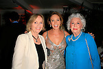 Beverly Hills, California - September 7, 2006.Eva Marie Saint, Diane Lane, Ann Rutherford at the Afterparty for the Los Angeles Premiere of Hollywoodland at the Beverly Hills Hotel..Photo by Nina Prommer/Milestone Photo