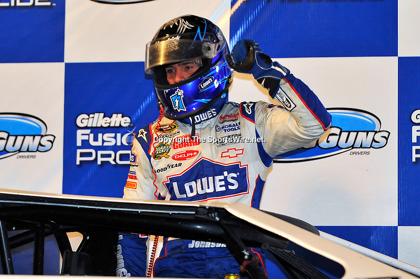 Jun 9, 2010; 10:58:48 PM; Rossburg, OH., USA; The sixth running of the Gillette Fusion ProGlide Prelude to the Dream XVI  Dirt Late Models at the Eldora Speedway.  Mandatory Credit: (thesportswire.net)