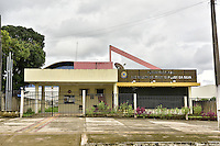 Forum<br /> Tomé Açú, Pará, Brasil.<br /> Foto Ivi Tavares<br /> 2017