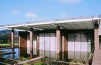 Architektur; Modern; Beyeler Museum; Riehen; Renzo Piano