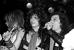 Ronnie James Dio, Paul Shortino