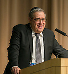 22nd Annual Jerusalem Lecture February, 2017