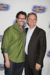 """Michael Mayer (director) and at the Opening Night party of Signature Theatre Company's """"The Illusion"""" on June 5, 2001 at the West Bank Cafe with the play at the Peter Norton Space, New York City, New York.  (Photo by Sue Coflin/Max Photos)"""