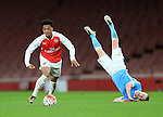 040416 Arsenal U18 v Manchester City U18