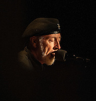 Richard Thompson playing Newburyport Mass.