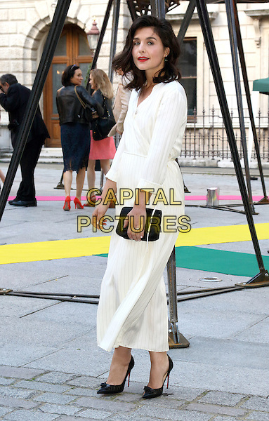 LONDON, ENGLAND - Jessie Ware at the Royal Academy Summer Exhibition Preview Party at the Royal Academy, Piccadilly, on Tuesday 3 May 2015 , London, England<br /> CAP/ROS<br /> &copy;Steve Ross/Capital Pictures