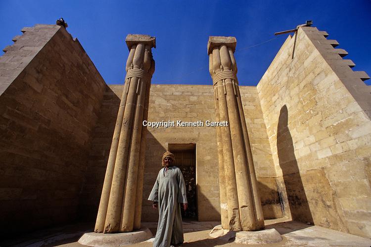 Mastaba of Ptahshepses, Old Kingdom, Egypt's Old Kingdom; Abusir; Egypt, tomb