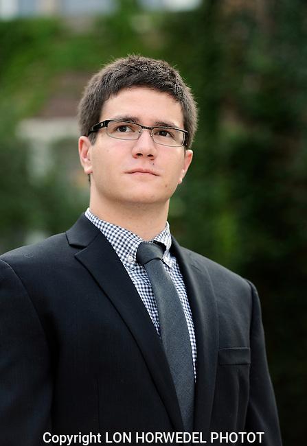 Nathan Ceely senior portraits. 8-25-14