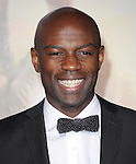 David Gyasi at The Warner Bros. Pictures L.A. Premiere of Cloud Atlas held at The Grauman's Chinese Theatre in Hollywood, California on October 24,2012                                                                               © 2012 Hollywood Press Agency