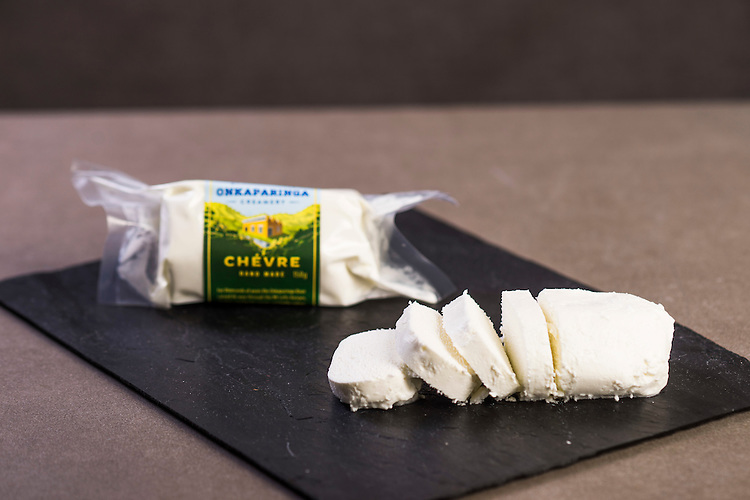 Say Cheese Product shots , Smelly Cheese shop, Onkaparinga Chevre  Photo: Nick Clayton