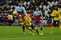 West Ham United vs Arsenal 09-12-19