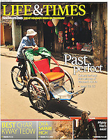 Hoi An (COVER STORY)