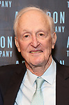 David Shire attends the Abingdon Theatre Company Gala honoring Donna Murphy on October 22, 2018 at the Edison Ballroom in New York City.