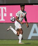 Kingsley Coman #29 von FC Bayern Muenchen<br /><br />Testspiel Audi Football Summit FC Bayern Muenchen - Olympique Marseille  auf dem FC Bayern Campus<br />Saisonvorbereitung  2020 / 2021  <br /><br />Foto : Stefan Matzke / sampics / Pool via nordphoto / Bratic<br /><br />Nur für journalistische Zwecke ! Only for editorial use !<br /><br />DFL regulations prohibit any use of photographs as image sequences and/or quasi-video