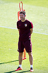 Atletico de Madrid's coach Diego Pablo Cholo Simeone during training session. April 11,2017.(ALTERPHOTOS/Acero)