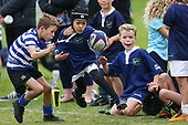 Junior Rugby, 4th May