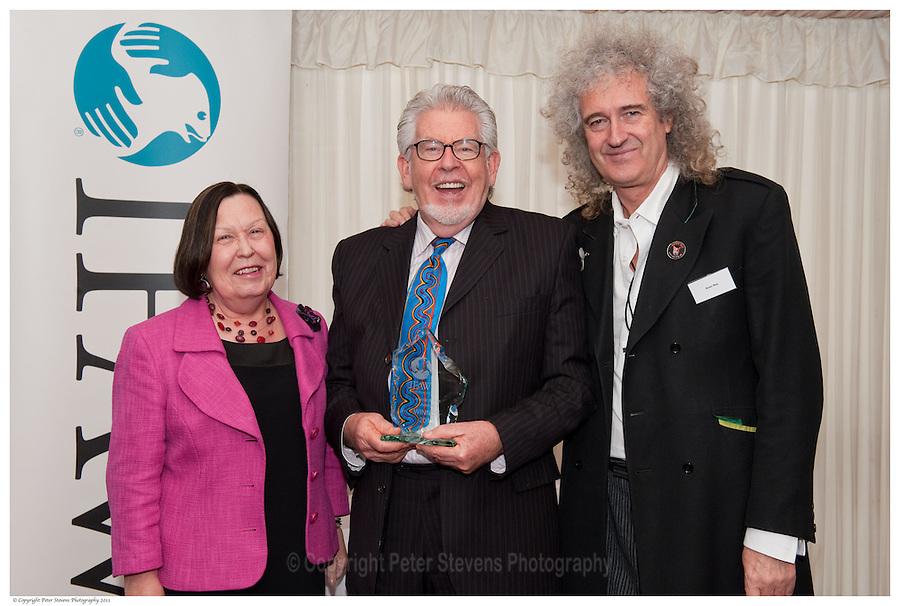 IFAW Animal Action Awards 2011