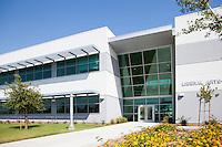 Liberal Arts Building at Cerritos College