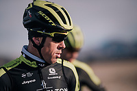 Mathew Hayman (AUS/Michelton-Scott)<br />
