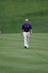 Lee Westwood (ENG) on the10th fairway on day 1 of the World Golf Championship Bridgestone Invitational, from Firestone Country Club, Akron, Ohio. 4/8/11.Picture Fran Caffrey www.golffile.ie