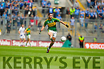 Bryan Sheehan, Kerry in action against  Kildare in the All Ireland Quarter Final at Croke Park on Sunday.