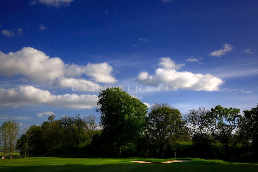 Rushmore Golf Club, Tollard Royal, Salisbury, Wiltshire, England (Picture Credit / Phil Inglis)