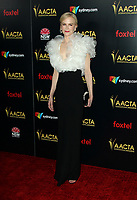 04 January 2019 - Los Angeles, California - Nicole Kidman. 8th AACTA International Awards hosted by the Australian Academy held at SKYBAR at Mondrian Los Angeles. Photo Credit: AdMedia