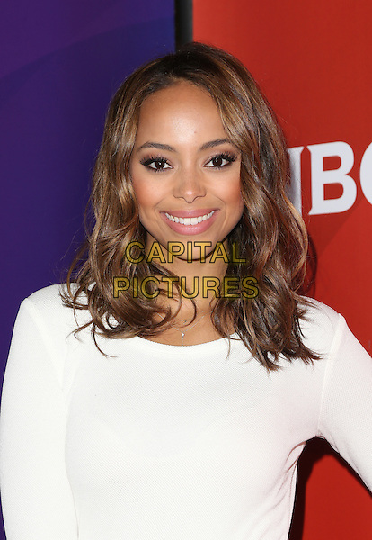 Pasadena, CA - January 13: Amber Stevens West Attending 2016 Winter TCA Tour - NBCUniversal Press Tour At The Langham Hotel  California on January 13, 2015. <br /> CAP/MPI/FS<br /> &copy;FS/MPI/Capital Pictures