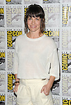 Evangeline Lilly at the Boxtrolls Panel at Comic-Con 2014  held at The Hilton Bayfront Hotel in San Diego, Ca. July 26, 2014.