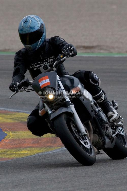 Tandas populares en el Circuito de la Comunidad Valenciana Ricardo Tormo - 11/5/2008 - Cheste - Valencia