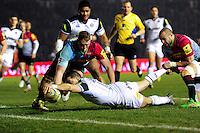 Harlequins v Bath : 11.03.16