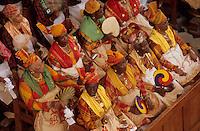 Europe/France/DOM/Antilles/Petites Antilles/Guadeloupe/Pointe-à-Pitre : Fête des cuisinières - La messe
