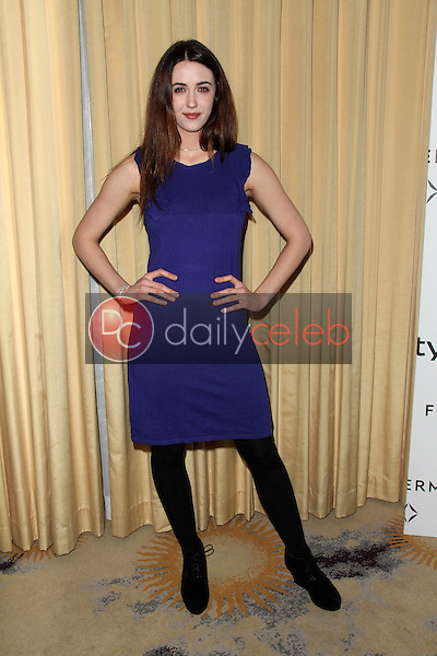 Madeline Zima<br />