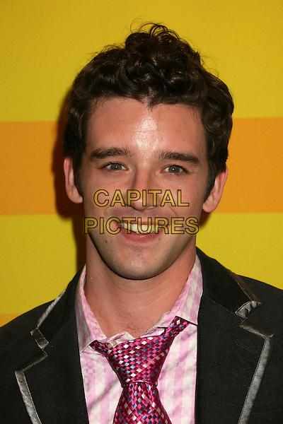"MICHAEL URIE .MT & R's 24th Annual William S. Paley Television Festival, ""Ugly Betty"" at the Directors Guild, West Hollywood, California, USA..March 12th, 2007.headshot portrait .CAP/ADM/BP.©Byron Purvis/AdMedia/Capital Pictures"