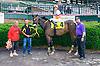 Curlin's Kid winning at Delaware Park on 6/8/16