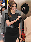 Angelina Jolie at The Dreamworks Animation L.A. Premiere of Kung Fu Panda 2 held at The Grauman's Chinese Theatre in Hollywood, California on May 22,2011                                                                               © 2011 Hollywood Press Agency