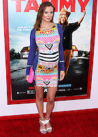 "Los Angeles Premiere Of Warner Bros. Pictures' ""Tammy"""