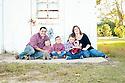 Nez Family Christmas 2014