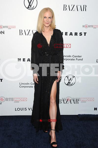NEW YORK, NY - NOVEMBER 30: Nicole Kidman at the Lincoln Center Corporate Fund Gala at Alice Tully Hall in New York City on November 30, 2017. Credit: John Palmer/MediaPunch NortePhoto.com. NORTEPHOTOMEXICO