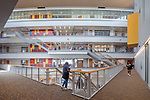 Morgan State University Martin D Jenkins Hall | HOK