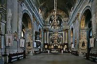 Lviv,Lvov,St Michel Church,Western Ukraine