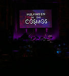 "Atmosphere during Bette Midler's New York Restoration Project hosts the 22nd Annual Hulaween Event ""Hulaween in the Cosmos"" at St. John the Divine on October 29, 2018 in New York City."