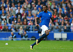 Everton's Cuco Martina during the pre season friendly match at Goodison Park Stadium, Liverpool. Picture date 6th August 2017. Picture credit should read: Paul Thomas/Sportimage