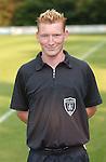 Tommy Van Brandt , KFCO Wilrijk