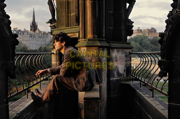 BEN WHISHAW.in Cloud Atlas (2012) .*Filmstill - Editorial Use Only*.CAP/FB.Supplied by Capital Pictures.