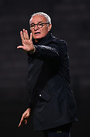 Claudio Ranieri (nantes)<br /> Calcio Ligue 1 2017/2018 <br /> Foto Panoramic/insidefoto