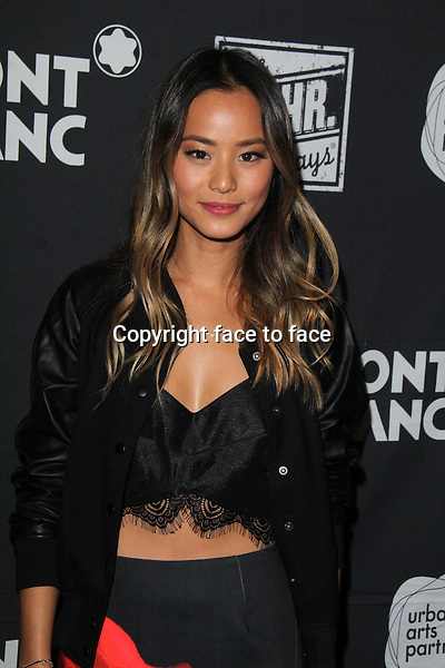 SANTA MONICA, CA - June 20: Jamie Chung at The 24 Hour Plays Los Angeles After-Party, Shore Hotel, Santa Monica, June 20, 2014. Credit: Janice Ogata/MediaPunch<br /> Credit: MediaPunch/face to face<br /> - Germany, Austria, Switzerland, Eastern Europe, Australia, UK, USA, Taiwan, Singapore, China, Malaysia, Thailand, Sweden, Estonia, Latvia and Lithuania rights only -